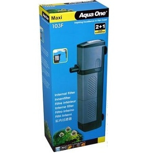 Aqua One Internal Filter 103F Maxi 11333