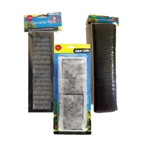 Aqua One AquaNano 80 / 130 ( 6 Month Supply) Filter Replacement Kit
