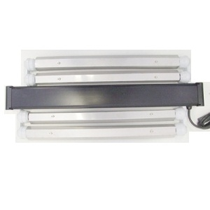 Aqua One AquaReef 400 (T5) Aquarium Light Unit  53422-L