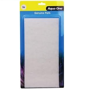Aqua One AquaStyle 620 Wool Pad (3w)
