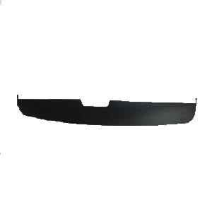 Aqua One 980 AquaStyle Aquarium Feeding Flap Black