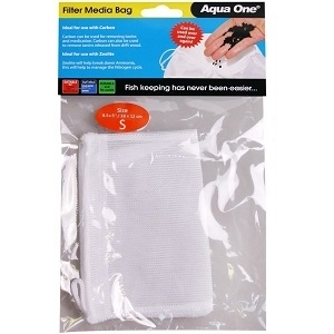 Aqua One Media Netting Bag (10213) Small