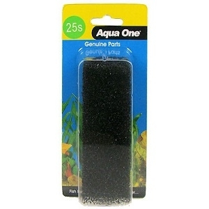 Aqua One (25s) UFO 350 101f Internal Filter Sponge
