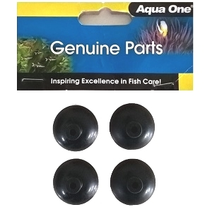 Aqua One Moray 320 Suction Cups 11056