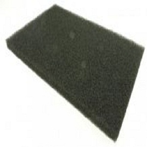 Aqua One Self Cut Black Sponge Pad 1 Per Pack offer 62s FPR