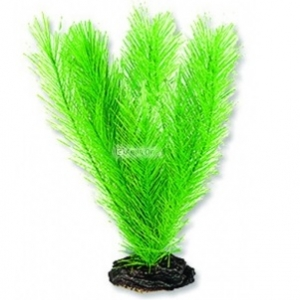 Aqua One Silk Plant 20cm  Milfoil Green  24147