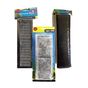 Aqua One AquaNano 80 BOW Filter Replacement Kit