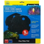 Aqua One (40s) Aquis CF1200 External Filter  Pads Fine