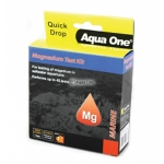 Aqua One Aquarium Magnesium Quick Drop Test Kit 92073