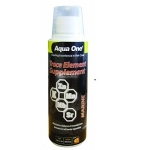Aqua One Marine Trace Element Supplement 250ml