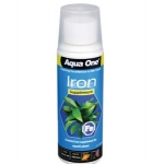 Aqua One Iron Supplement 150ml