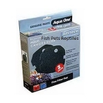 Aqua One (402s) Aquis 750 Filter Fine Sponge Foam