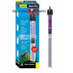 Aqua One Aquarium Glass Heater 150W