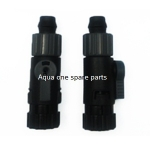 Aqua One External Filter Taps Advance Aquis Part CF750 11797