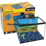 Aqua One Splish & Splash Starter Kit Aquarium 28L