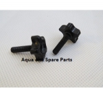 Aqua One G220 Skimmer Replacement Fastening Screws x 2
