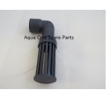Aqua One G224 Skimmer Replacement Outlet Strainer & Elbow
