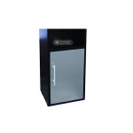 Aqua One AquaSpace 34 Cabinet Black/Silver