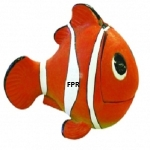 Aqua One Decor Air Ornament Nemo & 1 mtr of Airline