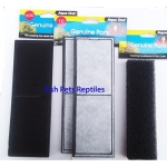 Aqua One Xpression 27 Filter Replacement Kit