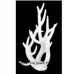 Aqua One White Coral Staghorn  Lg338