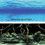"Aqua One Aquarium SeaView Background 12"" Tall x 6ft"