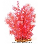 Aqua One Vibrance Plant  Red Hygrophila Parrot Feather XL 28228