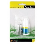 Aqua One Nano Permanent CO2 Test Kit