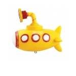 Aqua One Floating Submarine Ornament 36612