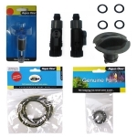 Aqua One CF500 External Canister Filter Parts Pack