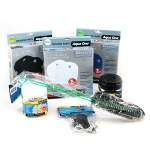 Aqua One Aquis 750 Filter Kit with FREE Brushes