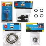 Aqua One CF1250 External Canister Filter Parts Pack