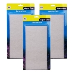 Aqua One (4w) Wool Media Replacement x 3