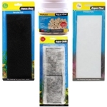 Aqua One 1c AquaStyle 126 Full Media  Replacement Filter Pack
