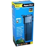 Aqua One Internal Filter Maxi 102F Part 11332