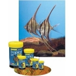 Aqua One Tropical Fish Flaked Food 180g