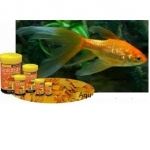 Aqua One Goldfish Flaked Food 24g