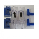 Aquarium Air line Accessorie Pack 2