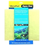 Aqua One AquaReef 195 Micro Pad Self Cut 10447