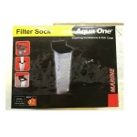 Aqua One AquaReef 195 Marine Filter Sock & Bracket 50102