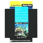 Aqua One AquaReef 400 Carbo Pad Self Cut 10448