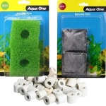 Aqua One Aqua Pro 340 Filter Replacement Kit
