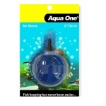 "Aqua One Aquarium 2"" Airstone Ball   10148"