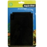 Aqua One 2s Filter Media Sponge Pad AquaStyle 510