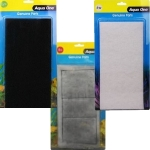 Aqua One AquaStyle (4c,4w,4s) Filter Set