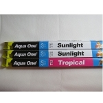 Aqua One AquaStyle 850 Light Tube Pack (3 Bulbs)