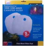 Aqua One (39w) Aquis External Filter 1200 Wool Pad