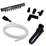 Aqua One AquaNano 22 Pump Outlet Kit