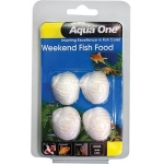 Aqua One Holiday Weekend Feeder (95004)