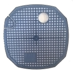 Aqua One Aquis 550 Canister Filter Lattice Screen (11685)
